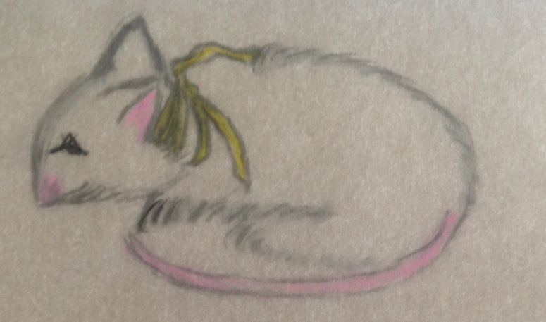 Missie Mouse
